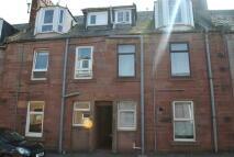 Flat to rent in Jamieson Street...