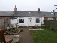 1 bed Terraced home for sale in Henry Street, Kirriemuir...