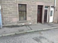 1 bed Ground Flat in John Street, Forfar...