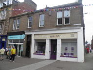 Flat to rent in High Street, Arbroath...