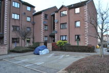 3 bed Apartment in Almerie Close, Arbroath...