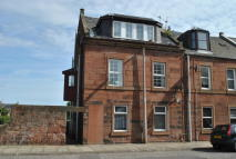 1 bed Flat in Colvill Place, Arbroath...