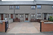 3 bedroom Terraced house in Glenisla Drive, Arbroath...