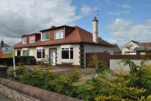 3 bed semi detached home to rent in Cliffburn Road, Arbroath...