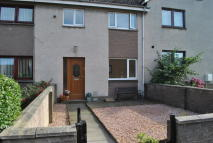 2 bed Terraced property to rent in Lochlands Street...