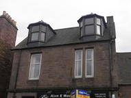 1 bedroom Flat to rent in East High Street, Forfar...