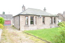 2 bedroom Detached property in Glengate, Kirriemuir...