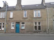 Ground Flat to rent in North Street, Forfar...