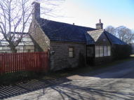 Cottage to rent in Eassie, Forfar, DD8 1SG