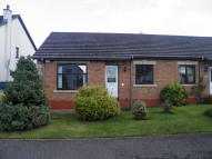 2 bed semi detached house in Cortachy Crescent...