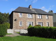 3 bed semi detached home to rent in Graham Crescent, Forfar...