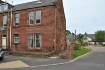 Ground Flat to rent in Culloden Road, Arbroath...