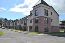 2 bed Ground Flat in Cairnie Road, Arbroath...
