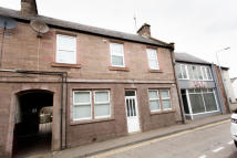 Terraced home for sale in Queen Street, Forfar...