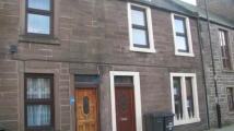 2 bed Flat in East High Street, Forfar...