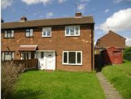 semi detached home to rent in Edinburgh Road...
