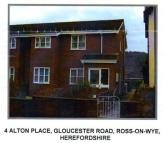 Maisonette to rent in Alton Place...