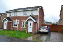 semi detached home in Battles Burn Drive...