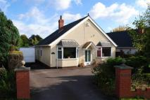 4 bed Detached Bungalow for sale in Lincoln Road, Nettleham...