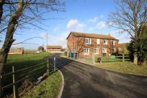 Detached property for sale in Market Rasen Road...