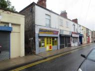 Flat for sale in Pasture Street, Grimsby...