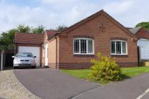 3 bedroom Bungalow in The Hollies, Shirebrook...