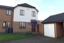 Perivale Close semi detached house for sale