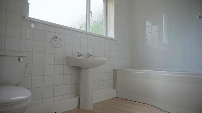 Bathroom view1