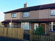 2 bedroom Terraced house for sale in 46 Marina Crescent...