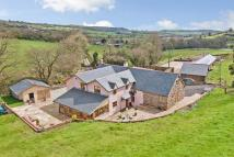 New Shire Farm Cottage for sale