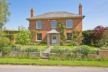 5 bed Detached home for sale in The Villa, Kingstone...