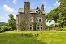 8 bedroom Country House in Ty Derlwyn, Pandy...