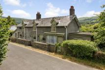 2 bed Cottage in Wyeside, Llanwrthwl