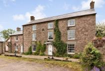7 bedroom semi detached property for sale in The Main House, Trelleck...