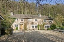 5 bed Detached home for sale in Min Y Nant, Whitebrook...