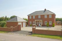 4 bed Detached property in Hacton Place...