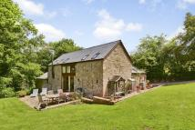 Barn Conversion in Harechurch Barn...