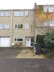 4 bed Terraced home to rent in Martin Close