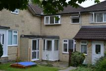 3 bedroom Terraced property to rent in Stratton Heights