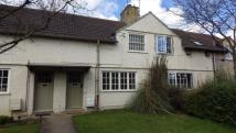 Empire Terraced house to rent