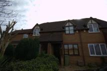 Terraced house in Hunsdon Close...
