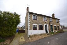 semi detached house for sale in Little London...