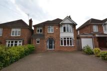 4 bedroom Detached house in Church Green Road...