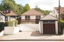 Bungalow for sale in Hampermill Lane, Oxhey...