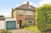 4 bed house for sale in York Road, Northwood...