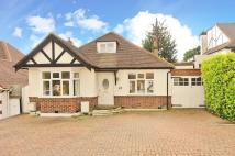 Hillside Gardens Bungalow for sale