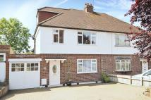 house for sale in Northwood Way, Northwood...
