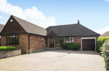 The Roughs Bungalow for sale