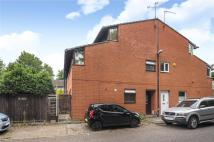 4 bedroom End of Terrace house in Hawes Close, Northwood...