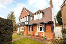 Detached home for sale in Rofant Road, Northwood...
